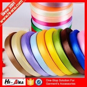 100 satin ribbon ha-0402-0046
