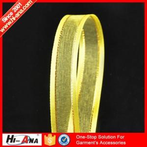 100% silk ribbon ha-0408-0130 z6