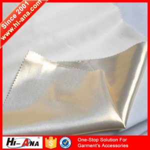 PRINTED POLYESTER SATIN FABRIC
