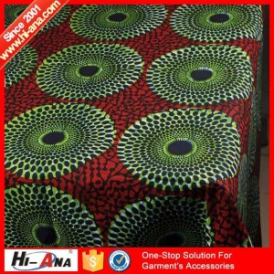 african fabric manufacturers