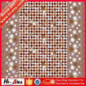 bed fabric E2277-6