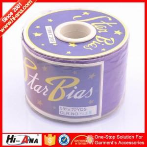 bias binding tape ha-0401-0019