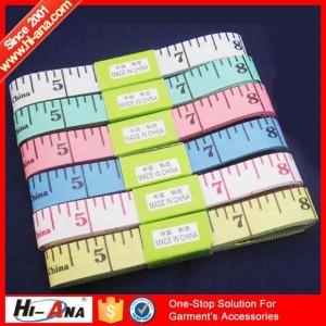brand measuring tape