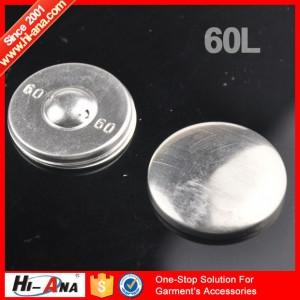 button cover