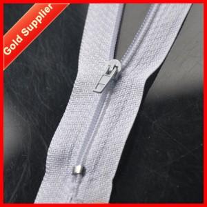 cfc nylon zipper ha-0201-0101