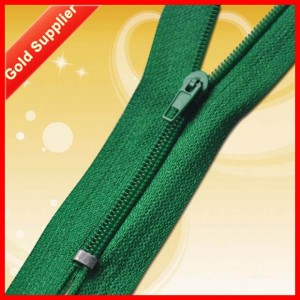 cfc nylon zipper ha-0201-0107