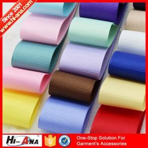 cheap grosgrain ribbon ha-0403-0040