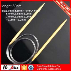 circular knitting needles ha-0806-a018