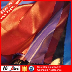 color satin fabric