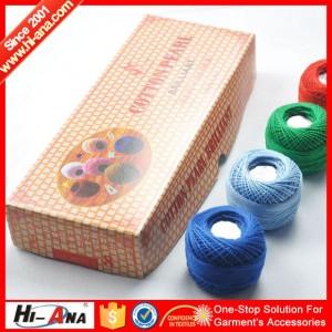 cotton cone thread ha-0103-ct22