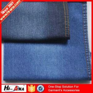 cotton lycra jeans fabric