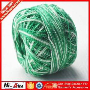 cotton sewing thread ha-0103-ct13