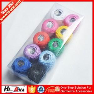 cotton thread spool ha-0103-ct20