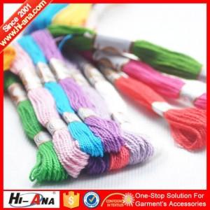 crochet cotton thread ha-0103-ce10