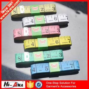 custom tailor measuring tape