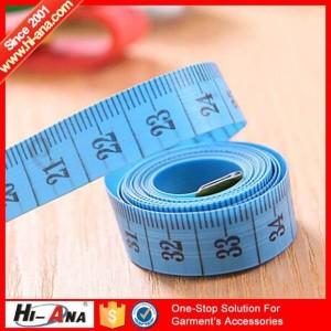 custom tailor tape measure