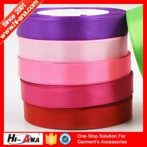 double face satin ribbon ha-0402-0038