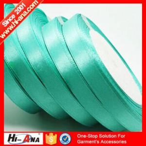 double sided satin ribbon ha-0402-0035