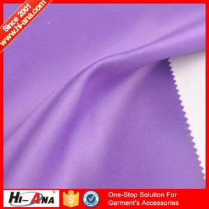 dubai satin fabric