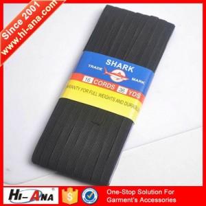 elastic braid ha-0404-0114
