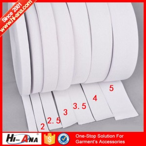 elastic ribbon ha-0404-0127