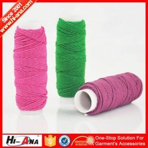 elastic sewing thread ha-0107-et19