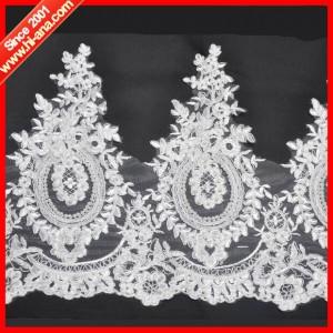 embroidery lace fabric ha-2004-0079 29CM