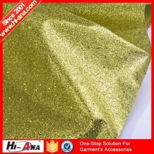 fabric material glitter