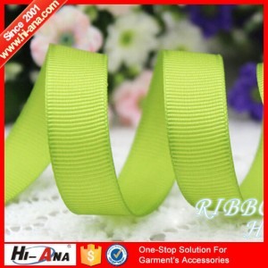 frozen grosgrain ribbon ha-0403-0037