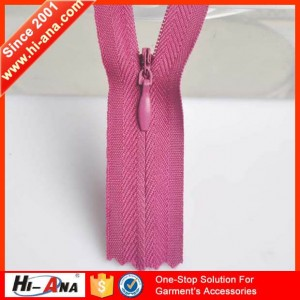 garment zipper ha-0201-0112