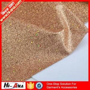 glitter chiffon fabric