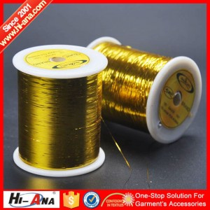 gold yarn M 40G