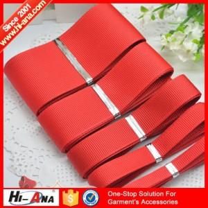 grosgrain ribbon knot ha-0403-0044