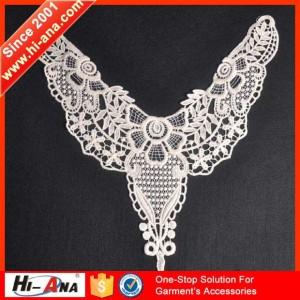 lace motif
