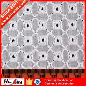 cotton crochet lace fabric