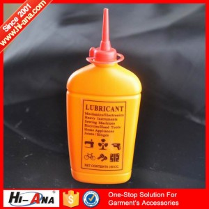 oil lubricant