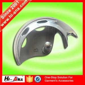 sewing machine parts shuttle hook