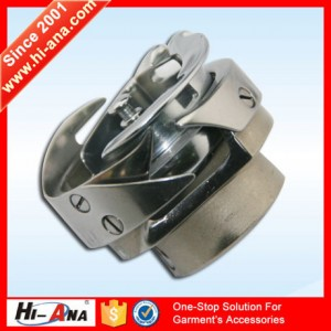 shuttle hook for sewing machine
