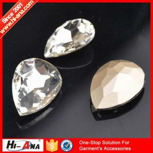 glass bead for lamp