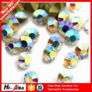 rhinestone ss20 crystal ab