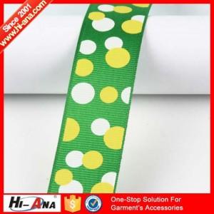 textile elastic band