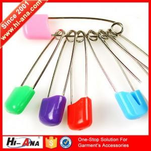 children safety pin
