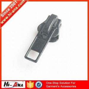 brass zipper puller