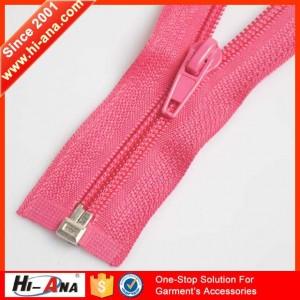 long chain tent zipper