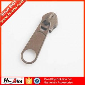handbag zipper pulls