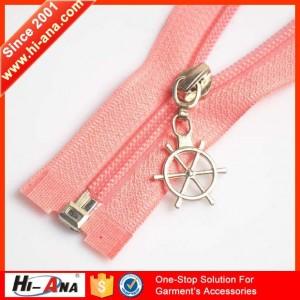 silicone zipper puller