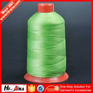 industrial sewing thread 210d 3420gram