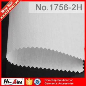 interlining fabric 1756-2H