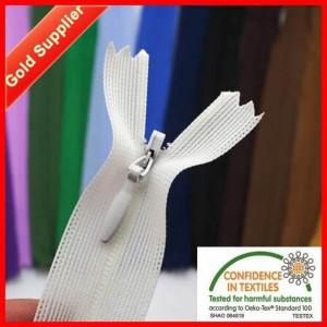 invisible zipper lace tape ha-0201-0126