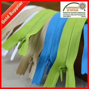 invisible zipper tape ha-0201-0128